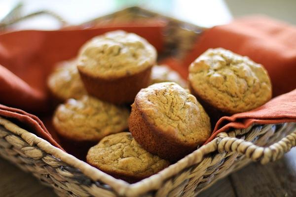 muffin salati| Biorfarm