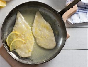 scaloppine-bergamotto