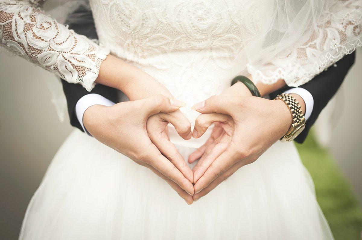 matrimonio impatto zero