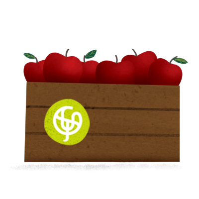 box frutta